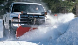 Snow Removal and De-Icing Commercial and Residential
